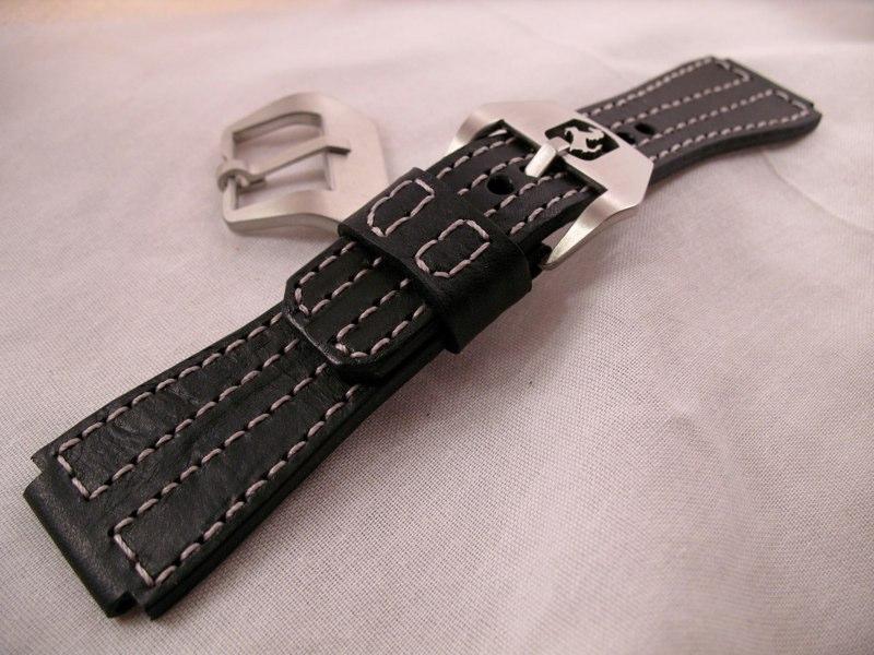 BR 28a black-silver Scuderia