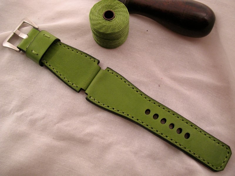 BR 30 LimeApple green